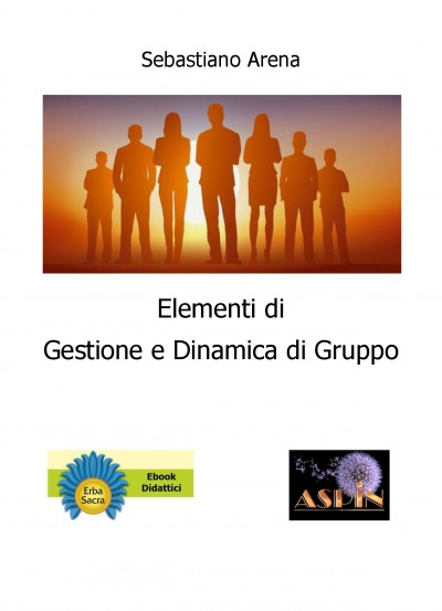 Elementi di Gestione e Dinamica di Gruppo