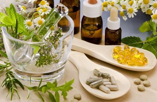 Naturopatia e Salute Naturale