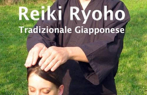 Reiki Ryoho Tradizionale Giapponese