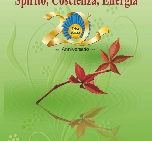 Spirito, Coscienza, Energia