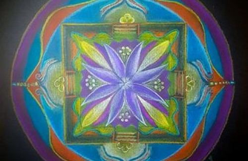 Pratica del Mandala
