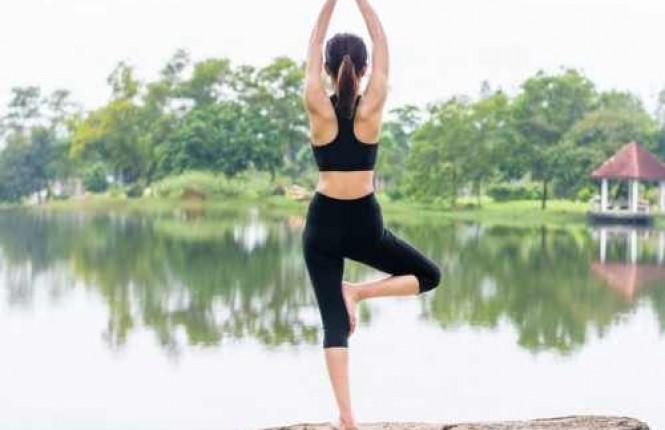 Posizioni (Asana) Yoga (videocorso)