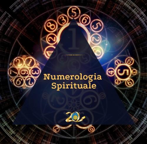Corso Professionale in Numerologia Spirituale (Numerologia, Tarocchi, Cabala)